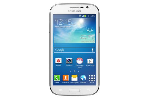 Smartphone Samsung Galaxy Grand Neo GT-I9060 16GB Wit