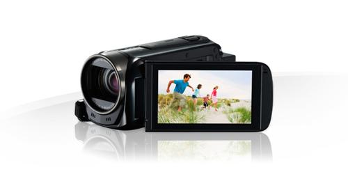 Video camera Canon LEGRIA HF R506