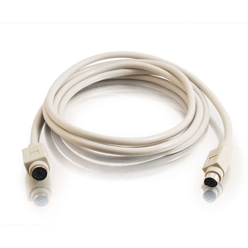 Toetsenbord C2G 5m PS/2 Cable