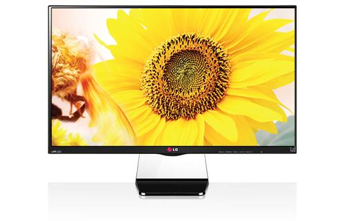 Scherm LG 23MP75HM-P PC-flat panel