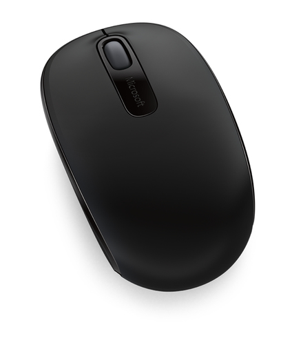 Muis Microsoft Wireless Mobile Mouse 1850
