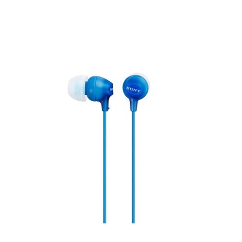 Hoofdtelefoon Sony Lichtgewicht oortelefoons