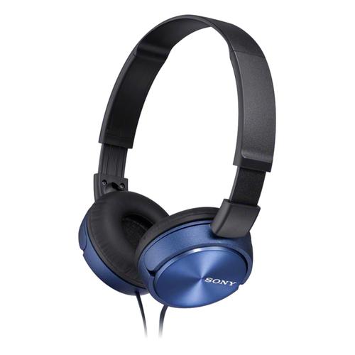 Hoofdtelefoon Sony Opvouwbare hoofdtelefoon MDR-ZX310