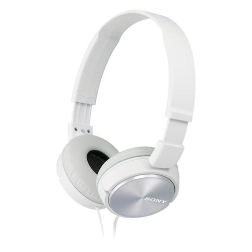 Audio hardware Sony Opvouwbare hoofdtelefoon MDR-ZX310