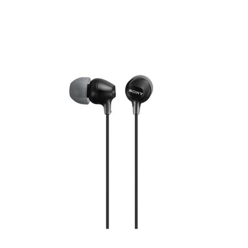 Audio hardware Sony Lichtgewicht oortelefoons