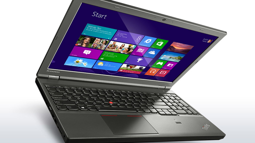 Laptop Lenovo ThinkPad T540p