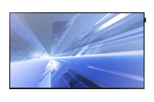 Digitaal bord Samsung DB55D