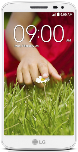 Smartphone LG G2 Mini D620 4G Wit 8GB