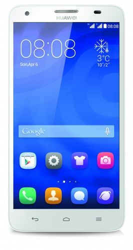 Smartphone Huawei Ascend G750 8GB Wit