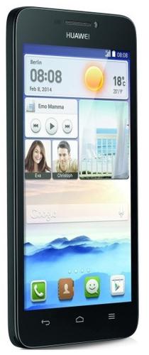 Smartphone Huawei Ascend G630 4GB Zwart
