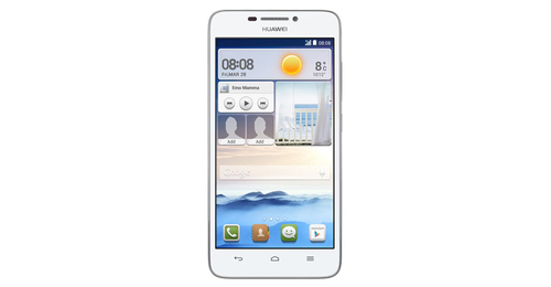 Smartphone Huawei Ascend G630 4GB Wit