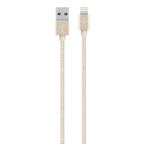 Belkin F8J144BT04-GLD USB-kabel