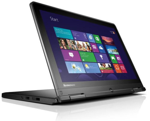 Tablet PC Lenovo ThinkPad Edge S1 Yoga