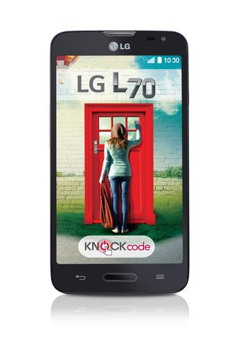 Smartphone LG L70 D320