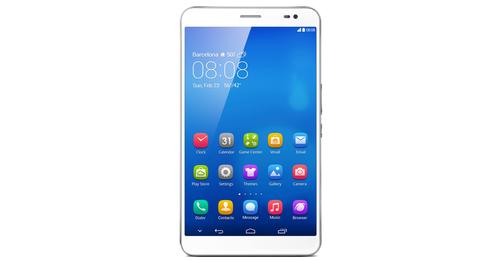 Tablet Huawei MediaPad X1 7.0
