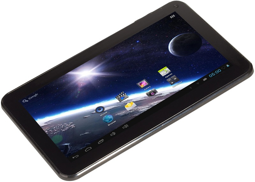 Tablet PC Salora TAB7201 tablet