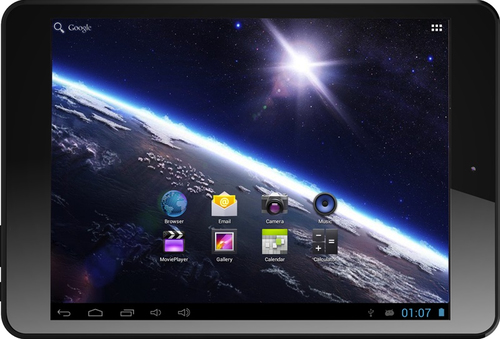 Tablet PC Salora TAB8201 tablet