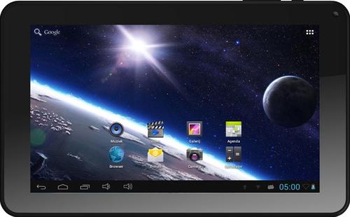 Tablet Salora TAB9201 tablet