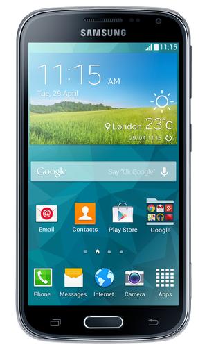 Smartphone Samsung Galaxy SM-C115 8GB 4G Zwart