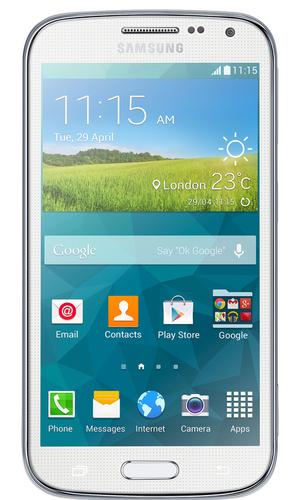 Smartphone Samsung Galaxy SM-C115 8GB 4G Wit