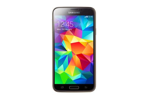 Smartphone Samsung Galaxy S5