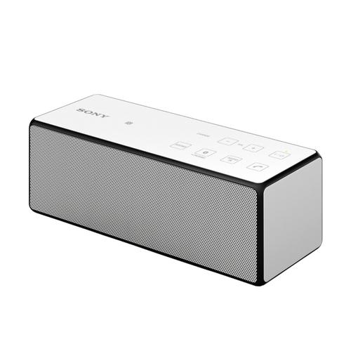 Luidspreker Sony SRS-X3 draadloze speaker met NFC en Bluetooth®