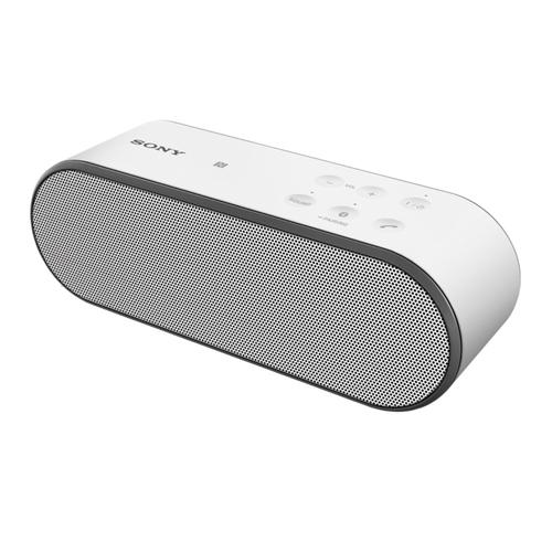 Luidspreker Sony Draagbare draadloze speaker met Bluetooth®