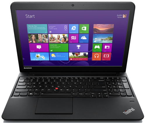 Ultrabook Lenovo ThinkPad S540
