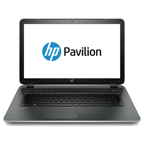Laptop HP Pavilion 17-f060nb