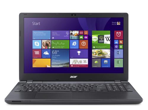 Laptop Acer Aspire E5-571-57RP