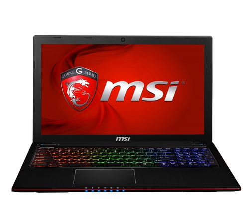 Laptop MSI Gaming GE60 2PC(Apache)-262XBE