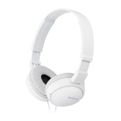 Audio hardware Sony Hoofdtelefoon met hoofdband ZX-serie