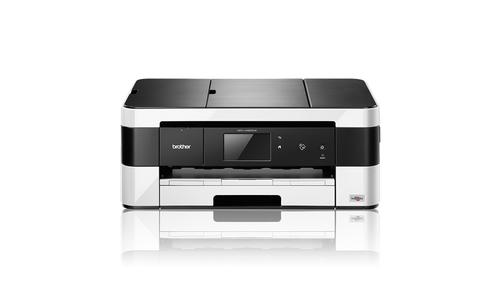 Inktjet & Foto Printer Brother MFC-J4620DW multifunctional