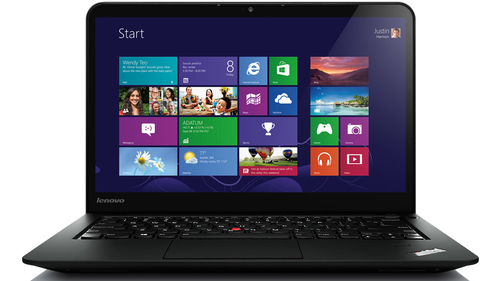 Ultrabook Lenovo ThinkPad S440
