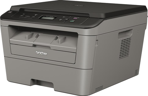 All-in-One Printer Brother DCP-L2500D multifunctional