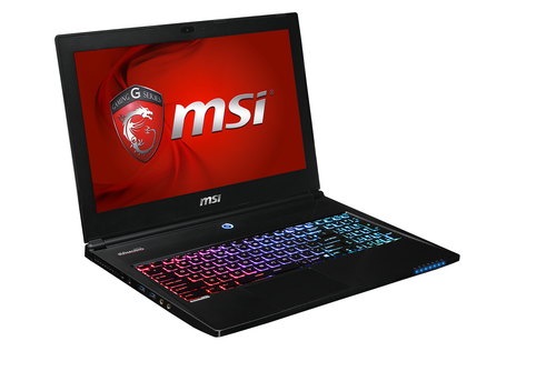 Laptop MSI Gaming GS60 2PL(Ghost)-009BE