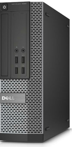 Desktop DELL OptiPlex 7020