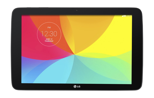 Tablet LG G Pad 10.1