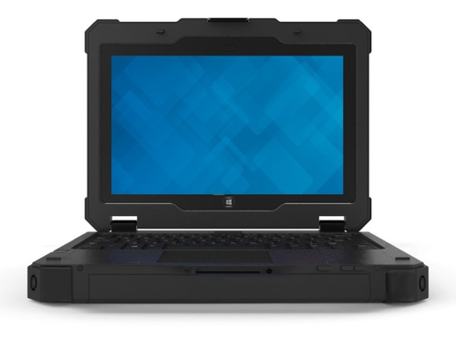 Laptop DELL Latitude 12 Rugged Extreme (7204)