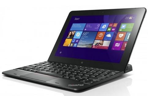 Toetsenbord Lenovo ThinkPad 10 Ultrabook CH