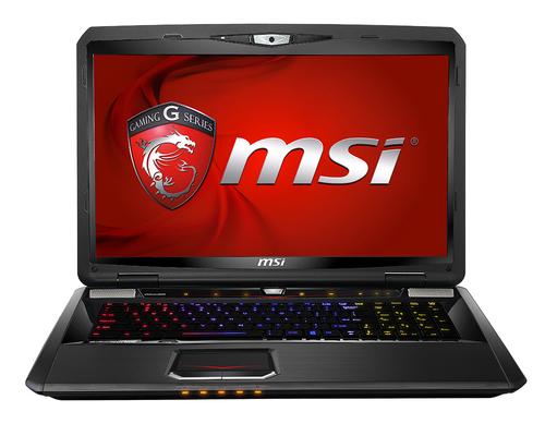Laptop MSI Gaming GT70 2PE(Dominator Pro)-2074XBE