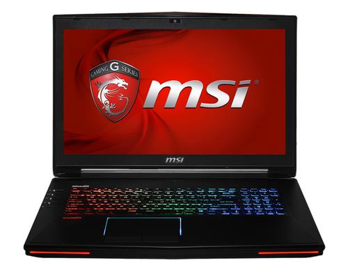 Laptop MSI Gaming GT72 2PE(Dominator Pro)-031BE