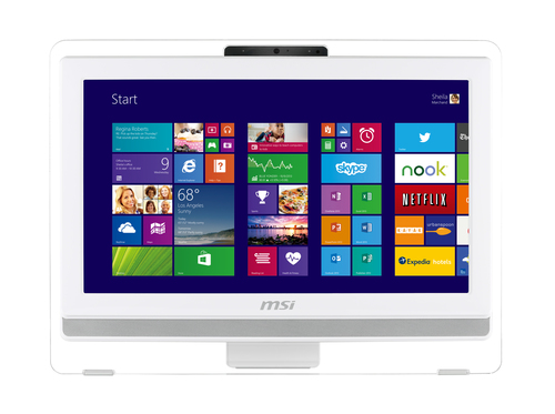 All-in-one MSI Wind Top AE202-030EU All-in-One PC/workstation