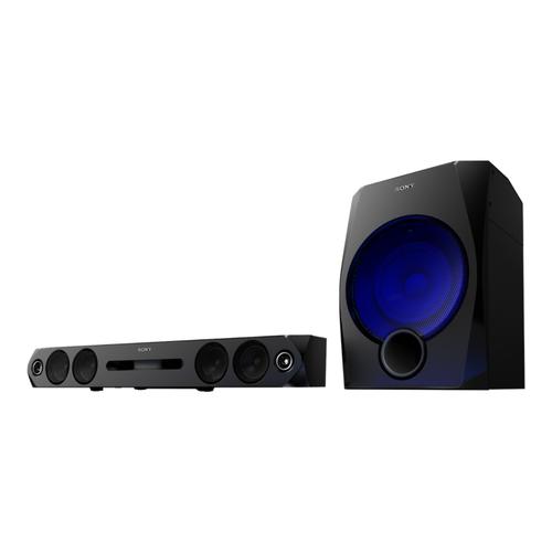 Luidspreker Sony 2.1-kanaals Soundbar met Bluetooth®