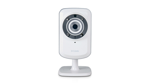IP Camera D-Link DCS-932L 2-Pack
