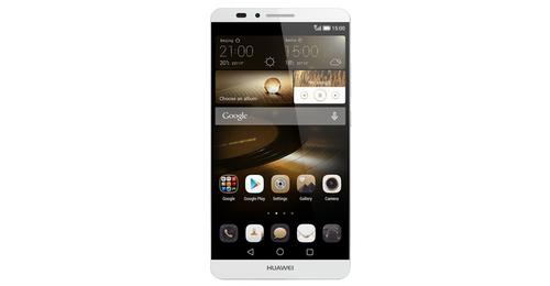 Smartphone Huawei Ascend Mate 7 16GB Zilver 4G