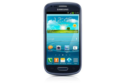 Smartphone Samsung Galaxy S III mini GT-I8200