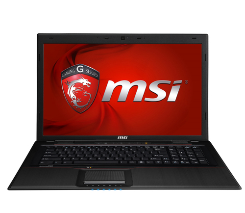 Laptop MSI Gaming GP70 2PE(Leopard)-258BE