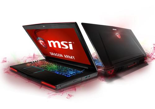 Laptop MSI Gaming GT72 2PE(Dominator Pro)-026BE