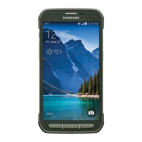 Smartphone Samsung Galaxy S5 Active SM-G870F 16GB Camouflage